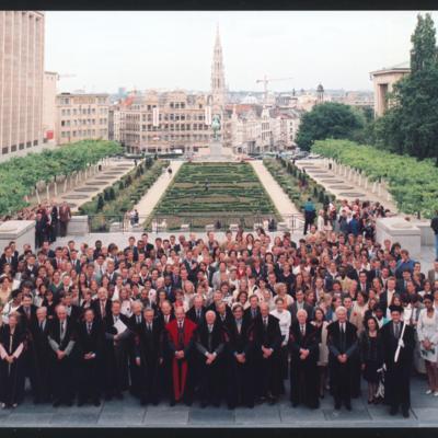 Promotion de Médecine en 1999-2000