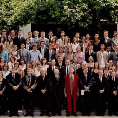 Promotion de Médecine en 2005-2006