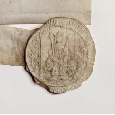 Actes des rois de France ou relatifs à leurs règnes (1195-1559). Louis XI: Lettres relatives aux partisans du duc de Bourgogne