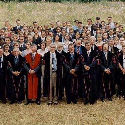Promotion de Médecine en 2004-2005