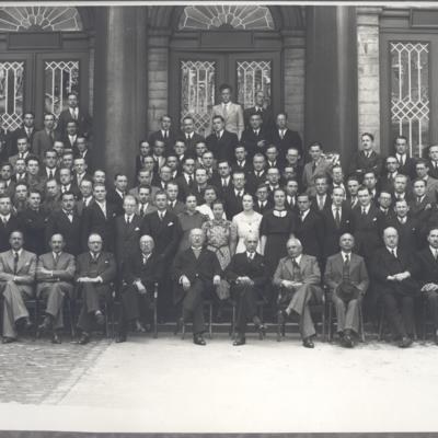 Promotion de Médecine en 1938-1939