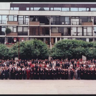 Promotion de Médecine en 2000-2001