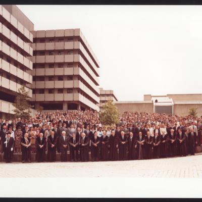Promotion de Médecine en 1980-1981